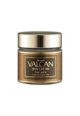 Azjatyckie kosmetyki Kanebo Valcan Skin Cream for Men