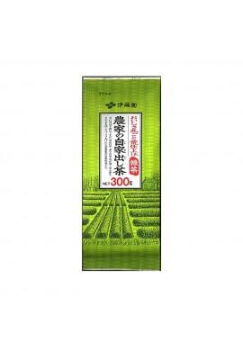 Azjatyckie herbaty Itoen Farmer's Homemade Green Tea Sencha