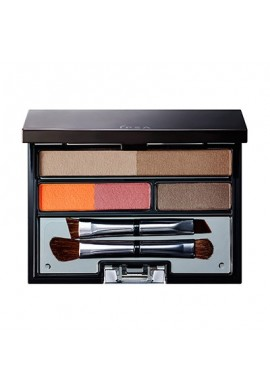 Azjatyckie kosmetyki IPSA Eyebrow Creative Palette