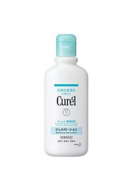 Kao Curel Moisture Gel Lotion