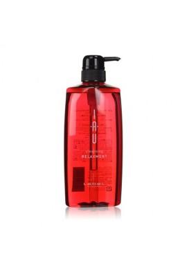 Azjatyckie kosmetyki LebeL IAU Cleansing Relaxment Shampoo