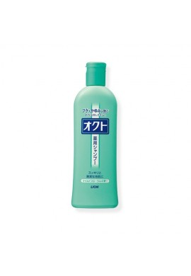 Azjatyckie kosmetyki Lion PRO Oct Shampoo