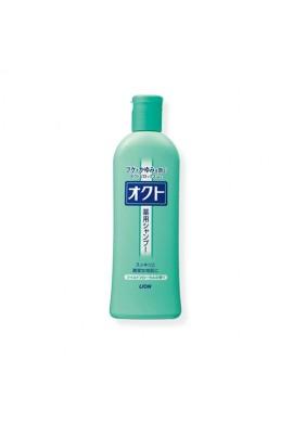 Lion PRO Oct Shampoo