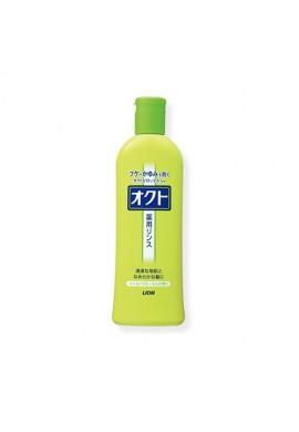 Azjatyckie kosmetyki Lion PRO Oct Conditioner