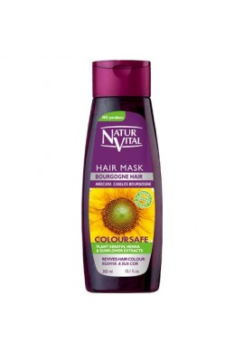 Natur Vital Colour Hair Mask