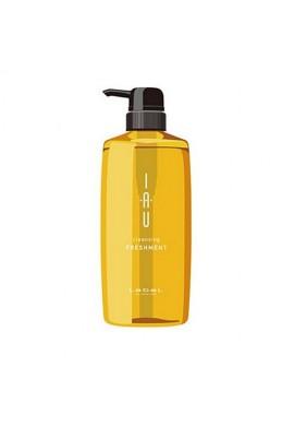 Azjatyckie kosmetyki LebeL IAU Cleansing Freshment Shampoo
