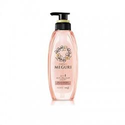 Azjatyckie kosmetyki Kao Asience Meguri Shampoo Relax Aroma
