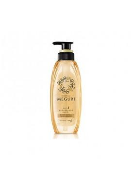 Azjatyckie kosmetyki Kao Asience Meguri Shampoo Reset Aroma