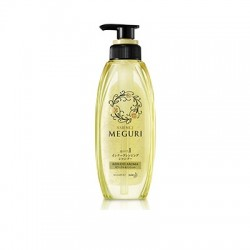 Azjatyckie kosmetyki Kao Asience Meguri Shampoo Refresh Aroma