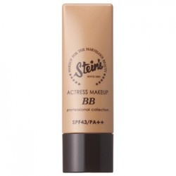 Steins Actress Makeup BB Profesional Colletion SPF43/PA++