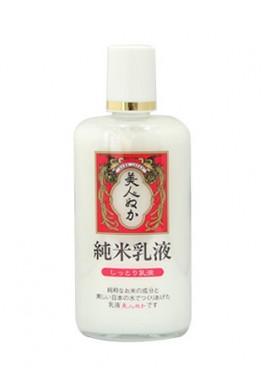 Azjatyckie kosmetyki Real Bijin Nuka Emulsion Hyaluronic Acid Ceramide