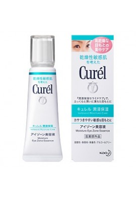 Kao Curel Medicated Moisture Eye Zone Essence