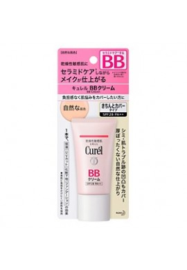 Kao Curel BB Face Cream SPF28 PA++