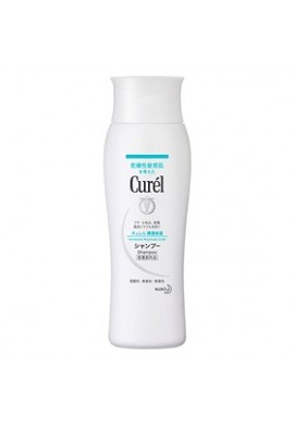 Kao Curel Shampoo