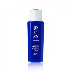 Azjatyckie kosmetyki Kose Sekkisui Medicated Brightening Lotion
