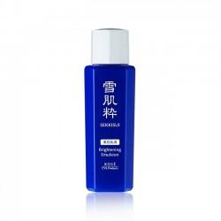 Azjatyckie kosmetyki Kose Sekkisui Medicated Brightening Emulsion