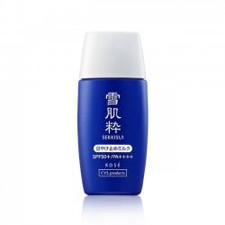 Azjatyckie kosmetyki Kose Sekkisui Perfect UV Milk SPF50+ PA++++