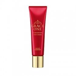 Azjatyckie kosmetyki Kose Grace One Intensive Repair Gel Cream