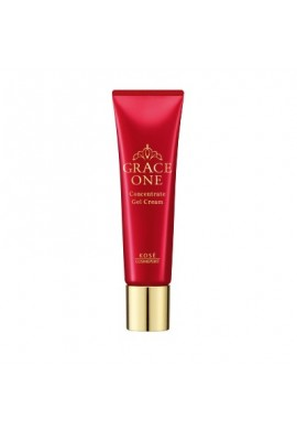 Kose Grace One Intensive Repair Gel Cream