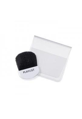 Azjatyckie akcesoria Shiseido Playlist Multi Face Brush S