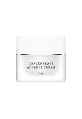 Azjatyckie kosmetyki RMK Concentrate Advance Cream