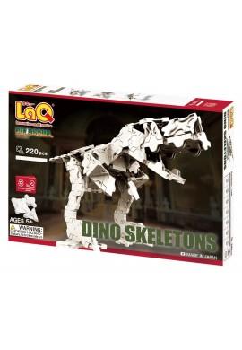 Japońskie klocki Yoshiritsu LaQ Dinosaur World Dino Skeletons