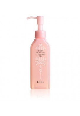 DHC Medicated New Mild Touch Cleansing Oil (SS)