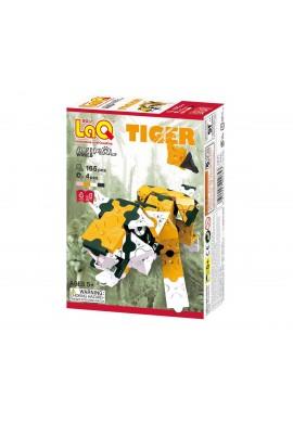 Japońskie klocki Yoshiritsu LaQ Animal World Tiger
