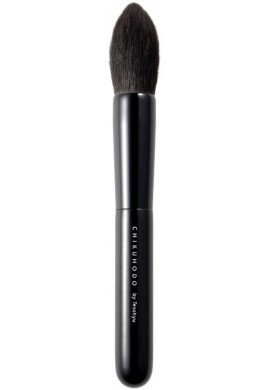 Azjatyckie akcesoria Chikuhodo Z Series Brush Highlight Z-2