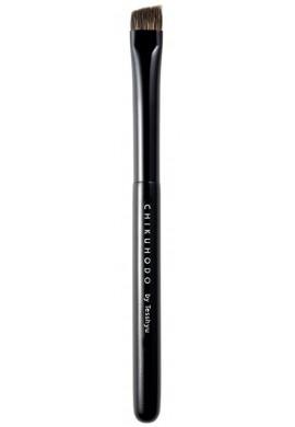 Azjatyckie akcesoria Chikuhodo Z Series Brush Eyebrow Z-6