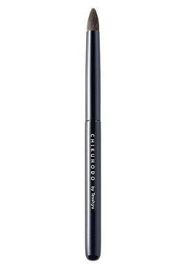 Azjatyckie akcesoria Chikuhodo Z Series Brush Eye Shadow Z-10