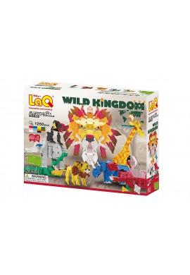 Japońskie klocki Yoshiritsu LaQ Animal World Wild Kingdom
