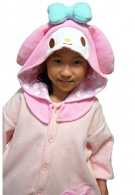Japońskie stroje SAZAC Kigurumi for Kids Sanrio My Melody