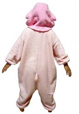SAZAC Kigurumi for Kids Sanrio My Melody