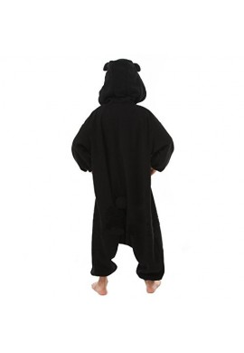 SAZAC Kigurumi for Kids Kumamon