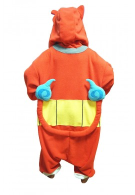 Japońskie stroje SAZAC Kigurumi for Kids Yokai-Watch Jibanyan