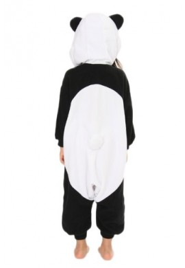 Japońskie stroje SAZAC Kigurumi for Kids Panda