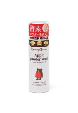 Azjatyckie kosmetyki Country & Stream Apple Powder Wash