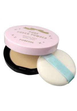 Elizabeth Poretol Pore Cover Powder SPF32 PA+++