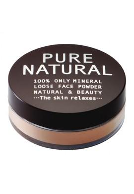 Azjatyckie kosmetyki Elizabeth Pure Natural MineralLoose Powder