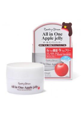 Azjatyckie kosmetyki Country & Stream Apple Jelly