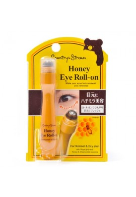 Azjatyckie kosmetyki Country & Stream Honey Eye Roll-On