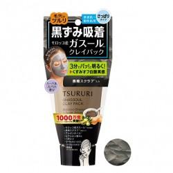 Azjatyckie kosmetyki BCL TSURURI Ghassoul Clay Pack