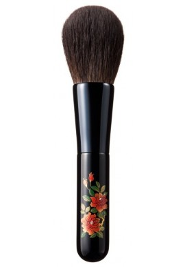 Azjatyckie akcesoria Chikuhodo Makie Series Brush Powder MK-1