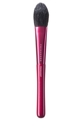 Azjatyckie akcesoria Chikuhodo Passion Series Brush Highlight PS-3