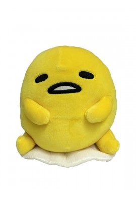 Gudetama Repeatedly Speak (Chat) Stuffed Toy