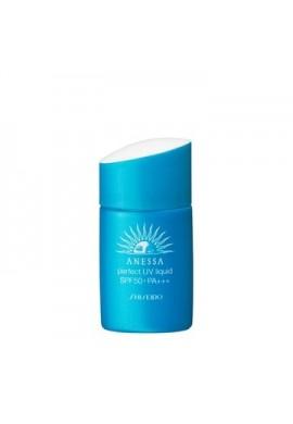 Azjatyckie kosmetyki Shiseido ANESSA Perfect UV Liquid SPF50+ PA+++