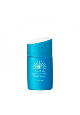 Shiseido ANESSA Perfect UV Liquid SPF50+ PA+++