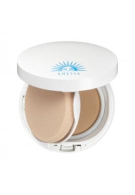 Azjatyckie kosmetyki Shiseido ANESSA Perfect Pact N with CASE SPF33 PA+++