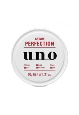 Azjatyckie kosmetyki Shiseido uno Cream Perfection